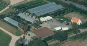 Luftbild von 2003